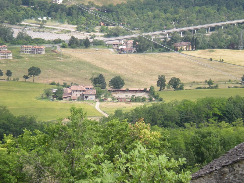 Agriturismo San Martino - Vista panoramica