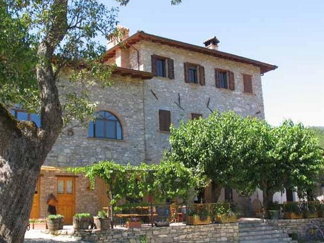 Agriturismo San Martino - Esterno