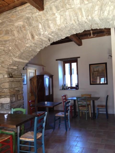 Agriturismo San Martino - Interno