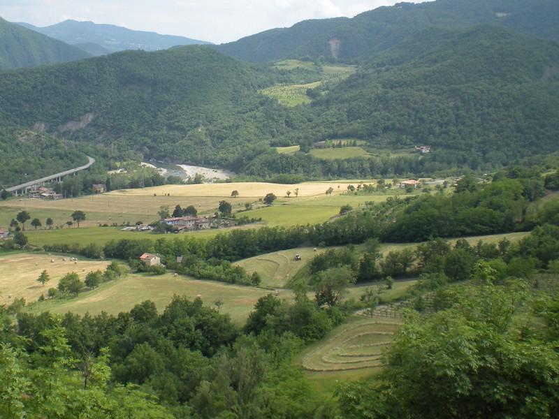 Agriturismo San Martino - Panorama attorno