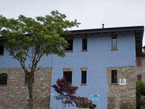 Agriturismo San Martino - All'arrivo...