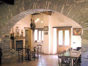 Agriturismo San Martino - Salone interno