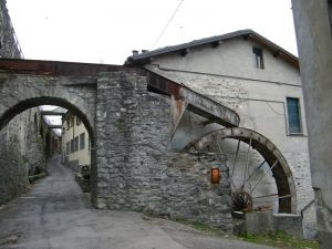 Da visitare a Bobbio