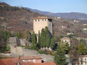 Il Castello di Bobbio