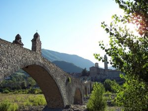 Il ponte di Bobbio