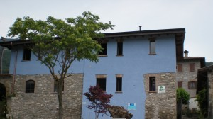 agritursismo San Martino a Bobbio (PC)